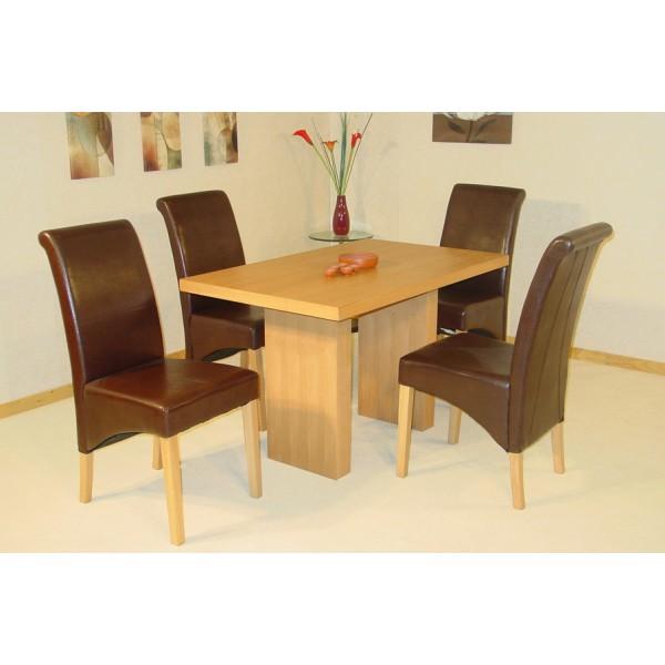 Wholesale Furniture Store HAVANA SMALL OAK DINING SET : 219 358 thickbox from www.wholesalefurniturestore.co.uk size 600 x 600 jpeg 45kB